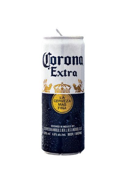 Corona Sleek Can - In Bond
