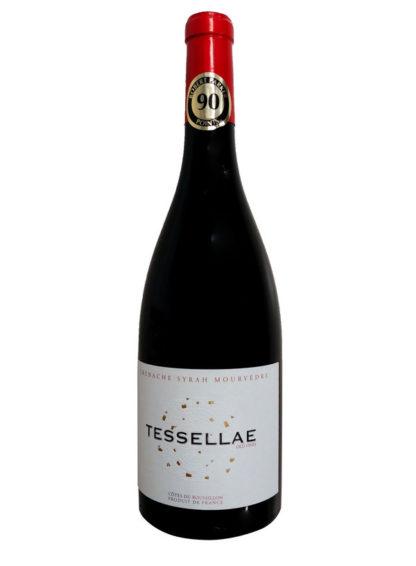 Domaine Lafage Tessellae Old Vines