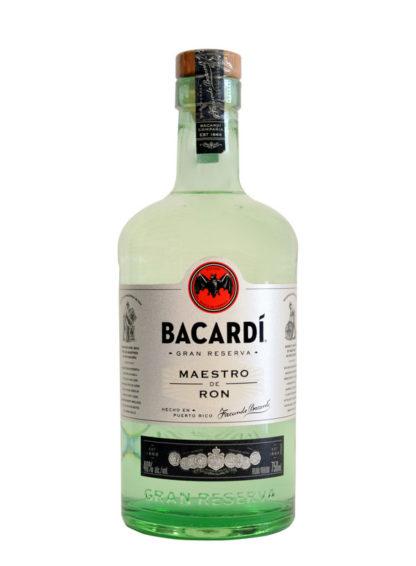 Bacardi Maestro 750Ml