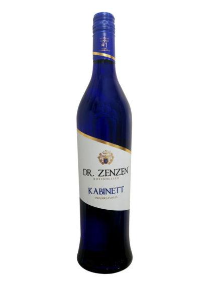Dr. Zenzen Noblesse Kabinett-Blue Bottle