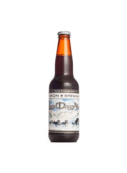 Lead Dog Ale