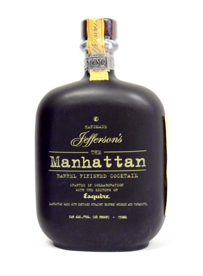 Jefferson's The Manhattan