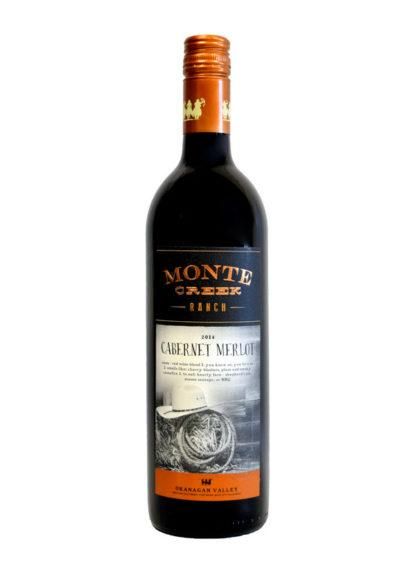 Monte Creek Cabernet Merlot