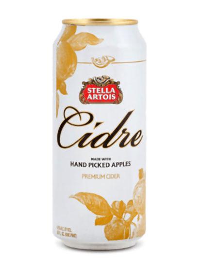 Stella Cidre 4 x 473 ml Cans