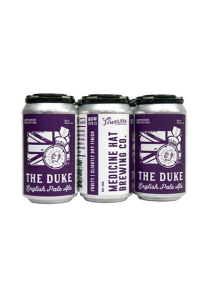 Mhbrewco The Duke 6 Pk Cls