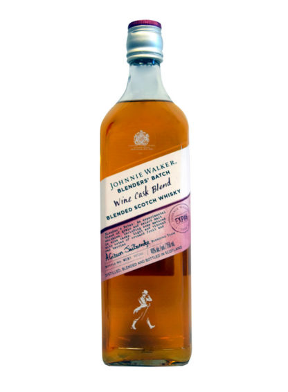 Johnnie Walker Bb Wine Cask Blend