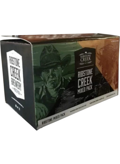 Ribstone Creek Mix 6 Pack Cls