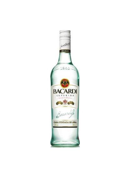 Bacardi White Rum