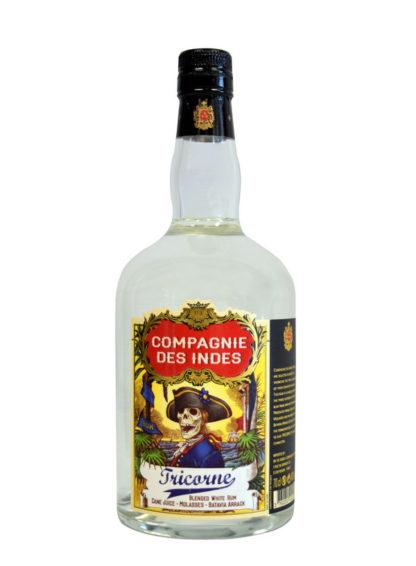 Compagnie Des Indes Tricorne White Rum