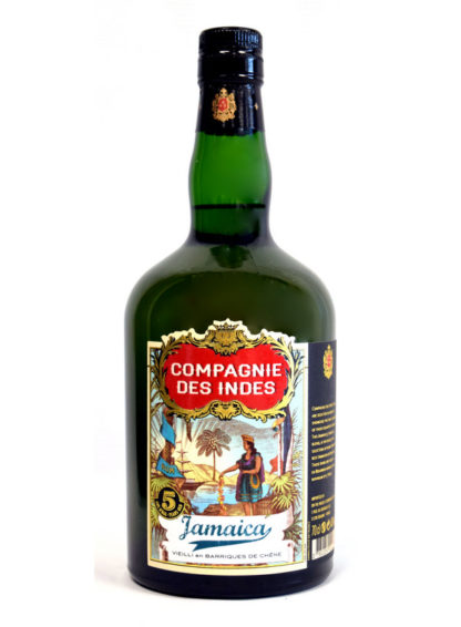 Compagnie Des Indes Jamaica Rum