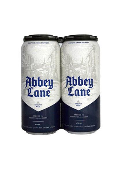 Ribstone Creek Abbey Lane Cls