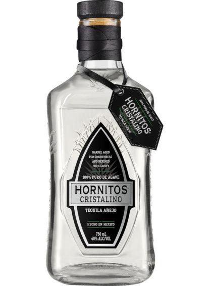 Hornito's Anejo Cristalino
