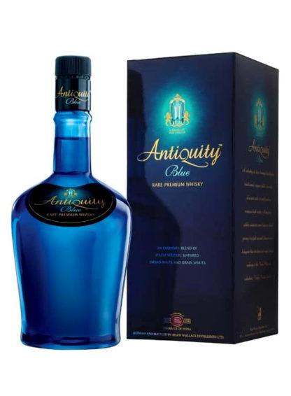 Antiquity Blue Whisky
