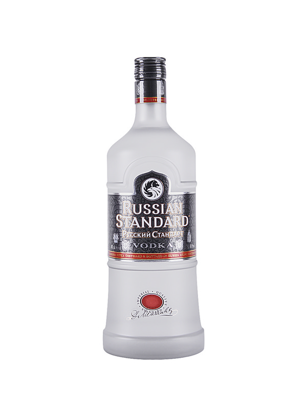 Russian Standard Vodka Original 375Ml