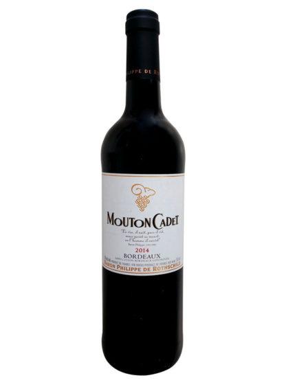 Mouton Cadet Bordeaux