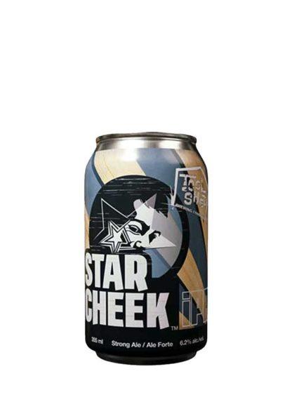 Tool Shed Star Cheek IPA - 6 X 355 ml