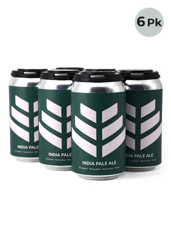 Good Mood India Pale Ale - 6 X 355 ml
