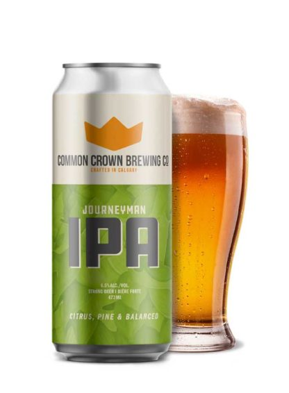 Journeyman IPA ? - 4 X 473 ml