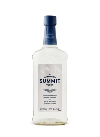 Banff Ice Summit - 750 ml
