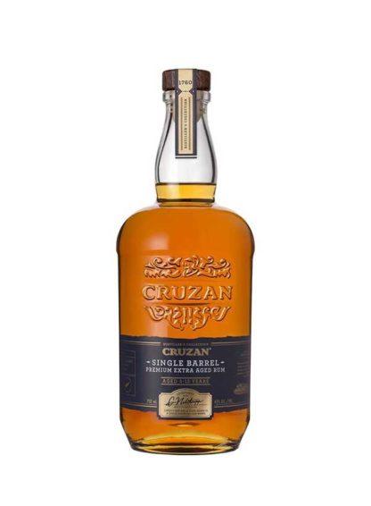Cruzan Single Barrel - 750 ml