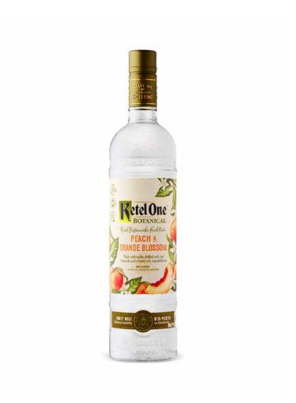 Ketel One Botanical Peach and Orange Blossom - 750 ml