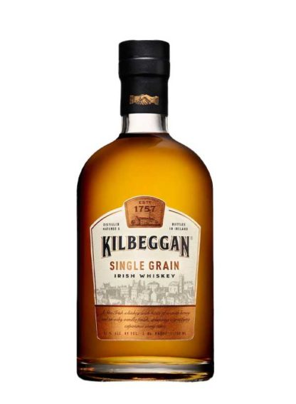 Kilbeggan Single grain whiskey