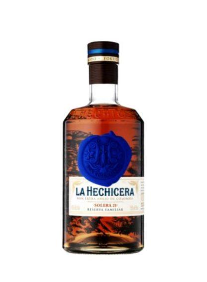 La Hechicera Solera 21 - 750 ml