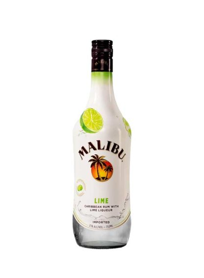 Malibu Lime - 750 ml