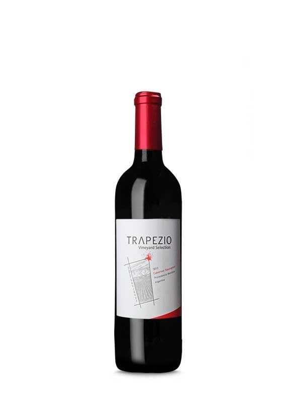 Trapezio Vineyard Selection Cabernet Sauvignon - 750 ml